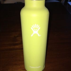 Lime Green Hydroflask